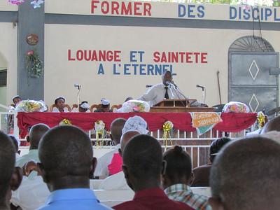 Missions - 2013-02 - Haiti