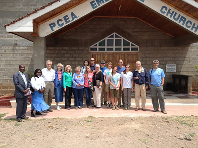 Missions - 2013-07 - East Africa