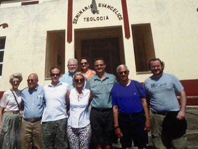 Missions - 2014-05 - Cuba