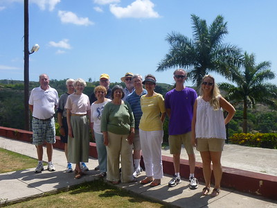 Missions - 2015 - May - Cuba