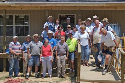 2007 Mountain Outreach