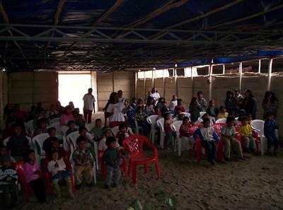 Peru Children 2005