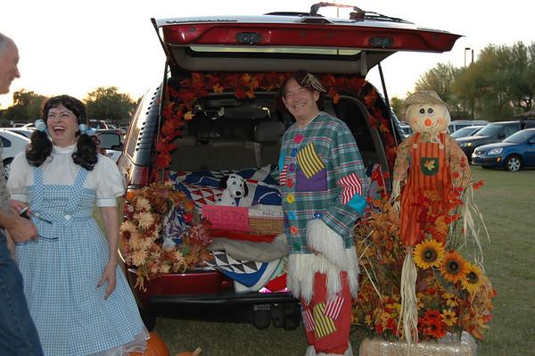Camelview Fall Festival 10-29-10