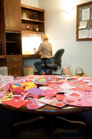 iserve - valentine cards