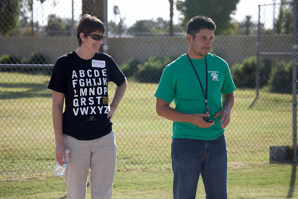 What If Week (Park Middle School) 10-16-10