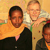 Monday, 1/18/2010<br /> <br /> We begin gathering pictures at Gulele Church for child sponsorship.