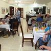Hotel El Faralito in Mira Flores Peru