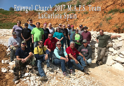 2017 LaCarlota Spain March 17-April 1, 2017