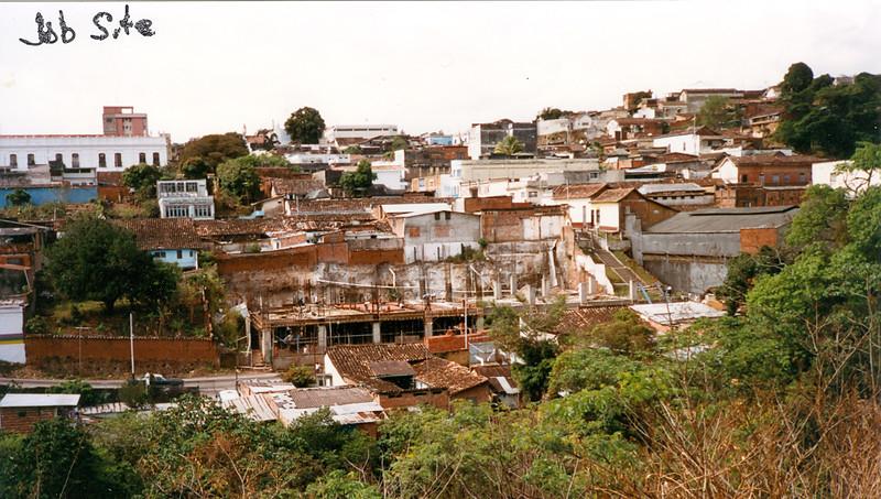 San Cristobal Venezuela