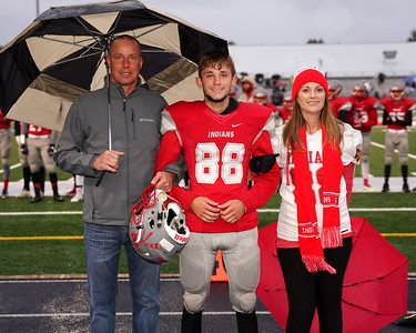 Mississinewa Senior Night    10-12-18