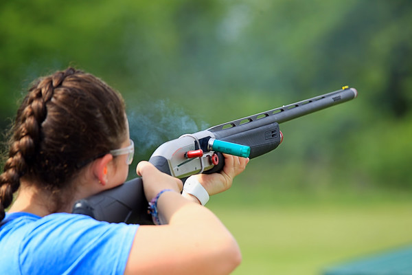 Mississinewa Trap Shooting Club  5-20-18
