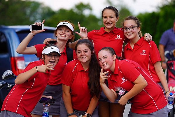 Mississinewa/Marion/Madison Grant Golf 8-3-18