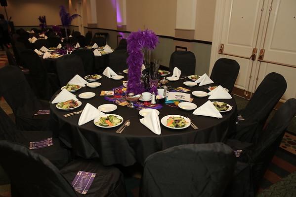 Mississippi Autism Society Gala