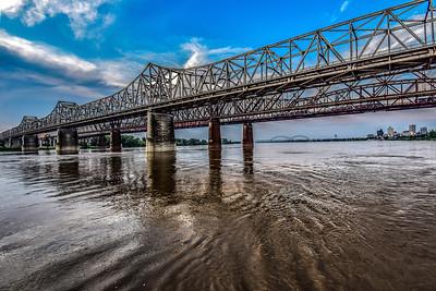 Memphis & Arkansas Bride/Memphis Background