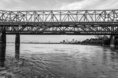 Memphis & Arkansas Bridge