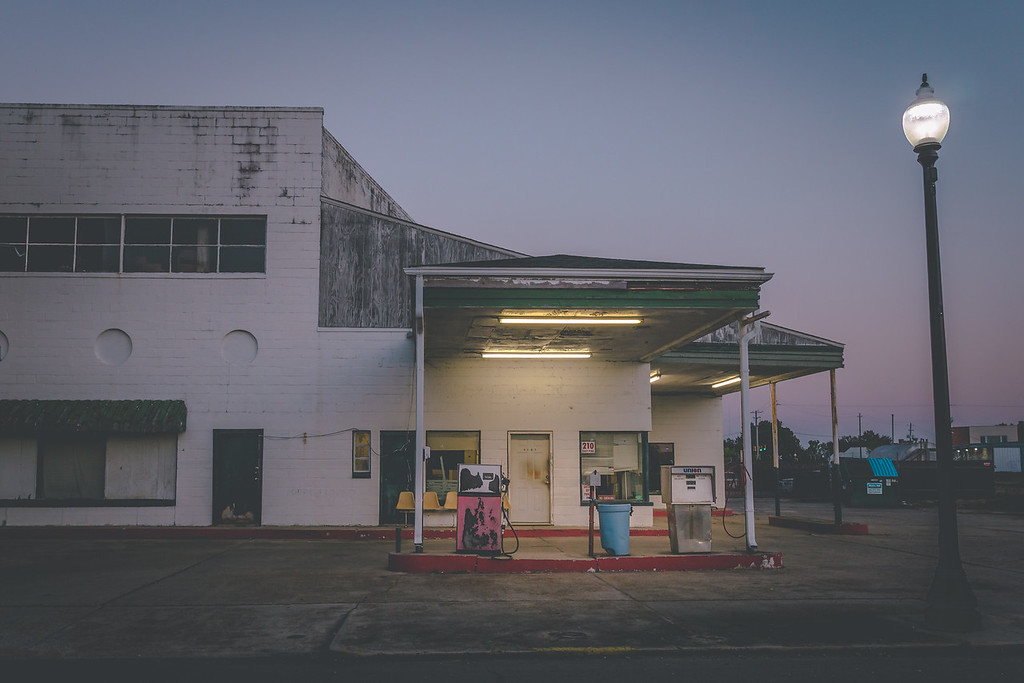 Gas Stop