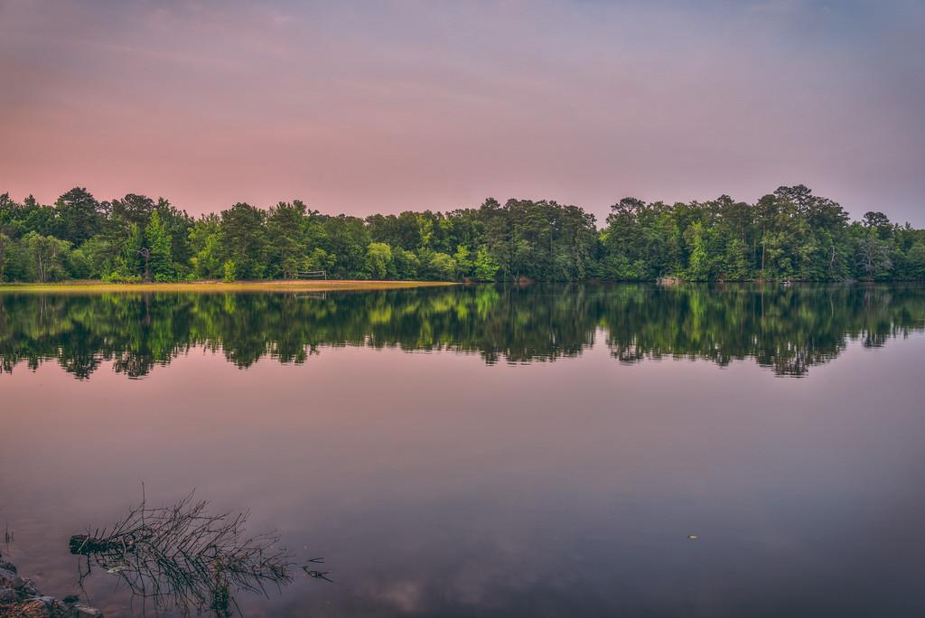 Officer's Lake