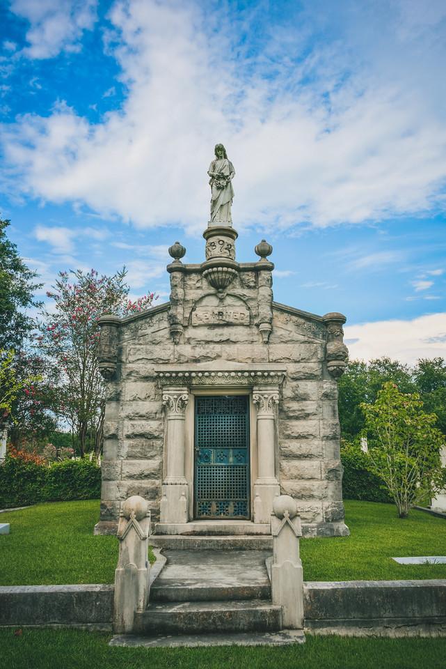 Learned Mausoleum