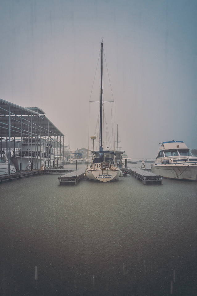 Marina Rain