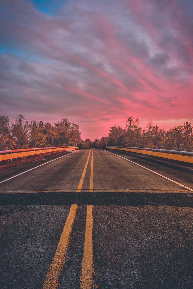 Backroad Bridge