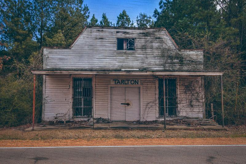 Tarlton Two