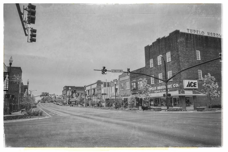 Vintage Tupelo