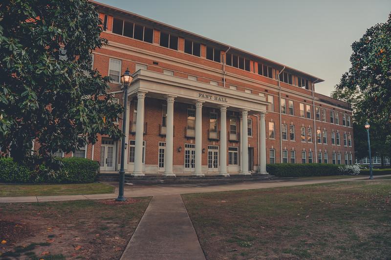 Fant Hall