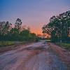 Backroad Sunset