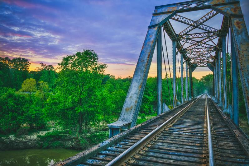 Bridge Right