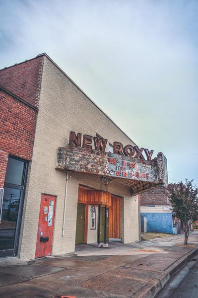 New New Roxy