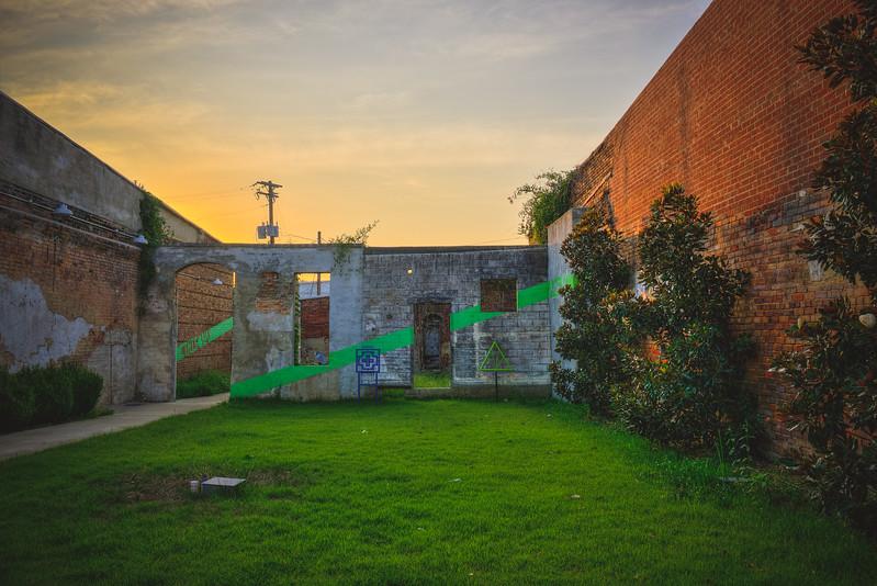 Art Park Alley