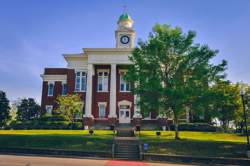 Square Courthouse