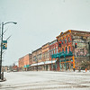 Downtown Snow