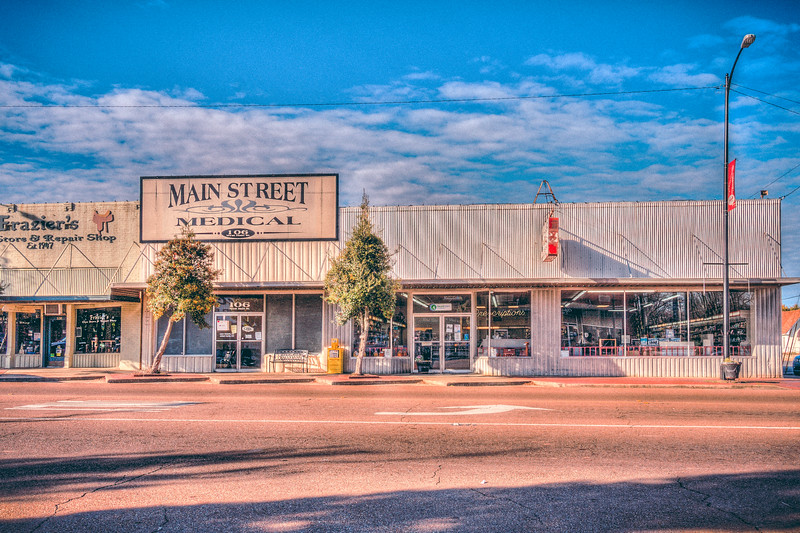 Main Street Medical