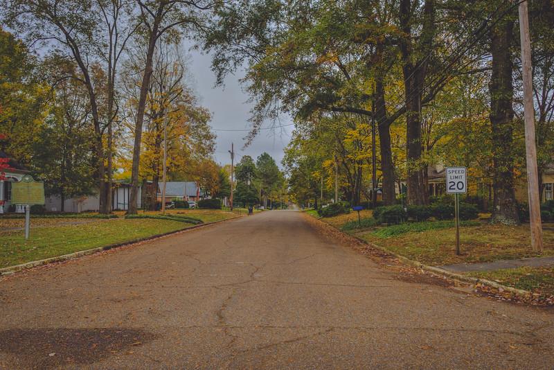 College Ave