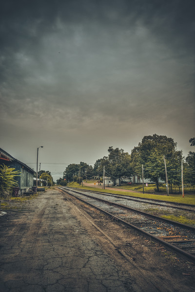 The Winona Tracks