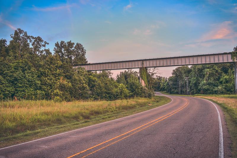 Bridge & Curve