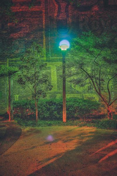Park Lamp