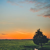 Monroe County Sunset