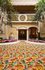 Beau Rivage casino interior in Biloxi, Mississippi, USA, America.