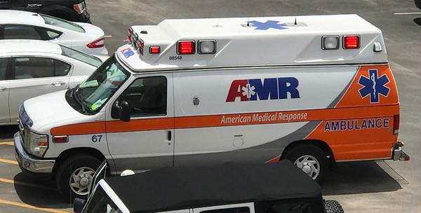 """""""Ambulance 67"""""""