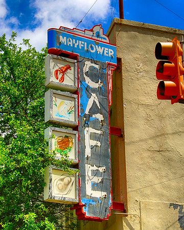 Mayflower Cafe