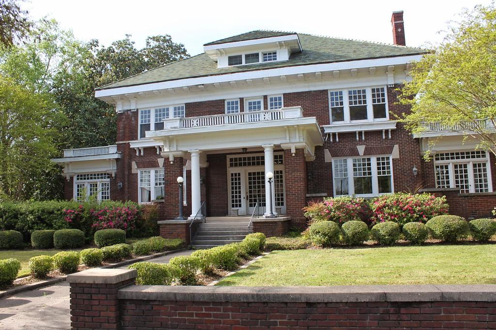 Greenwood Garden Club