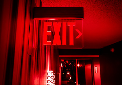 Exit on the Eighth