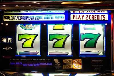 Sevens on the Payline