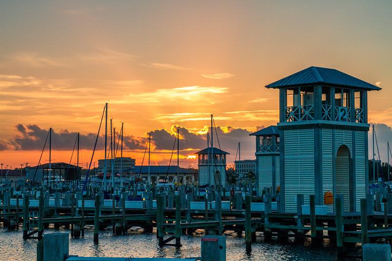 Gulfport Harbor #4
