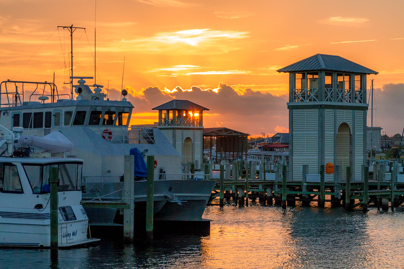 Gulfport Harbor #2