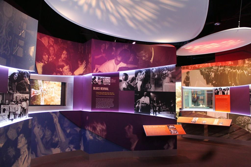 bb king museum