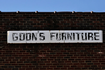 Goons Furniture and Grocery was founded in 1971 on MLK BLVD in Clarksdale