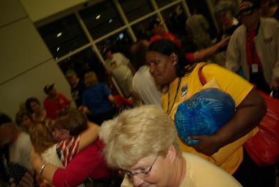 Miss Gulf Coast Honor Flight - 05112011 378